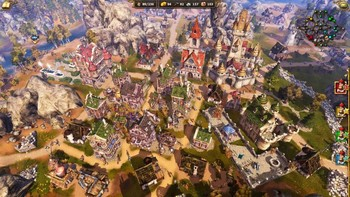 Screenshot3 - The Settlers 7 - History Edition