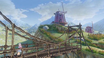Screenshot2 - Atelier Lulua: The Scion of Arland