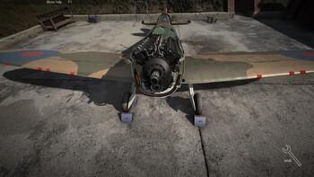 Screenshot10 - Plane Mechanic Simulator