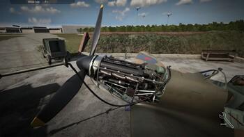 Screenshot1 - Plane Mechanic Simulator