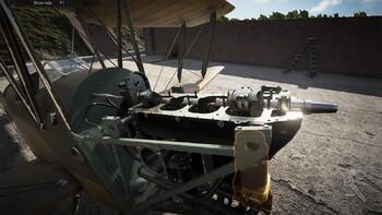 Screenshot2 - Plane Mechanic Simulator