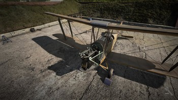 Screenshot5 - Plane Mechanic Simulator