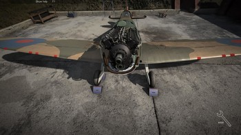 Screenshot10 - Plane Mechanic Simulator