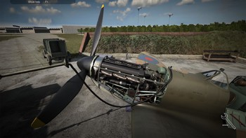 Screenshot1 - Plane Mechanic Simulator