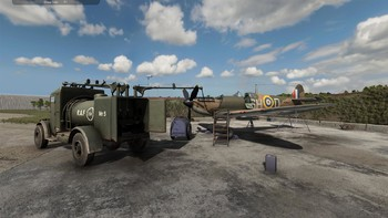 Screenshot3 - Plane Mechanic Simulator