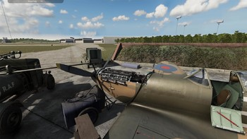 Screenshot7 - Plane Mechanic Simulator