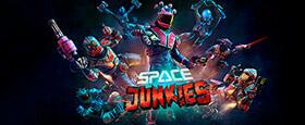 Space Junkies™