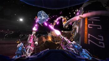 Screenshot3 - Space Junkies™