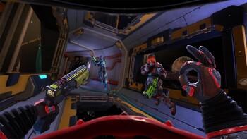 Screenshot4 - Space Junkies™