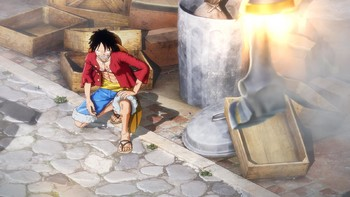 Screenshot10 - One Piece World Seeker