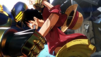 Screenshot7 - One Piece World Seeker Deluxe Edition