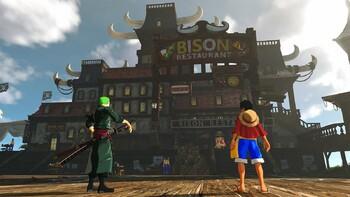 Screenshot8 - One Piece World Seeker Deluxe Edition