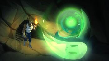 Screenshot8 - Shaq Fu: A Legend Reborn
