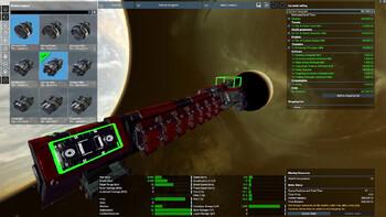 Screenshot7 - X4: Foundations