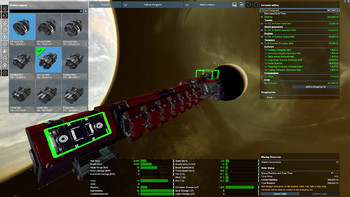 Screenshot7 - X4: Foundations