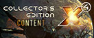 X4: Foundations Collector's Edition Content