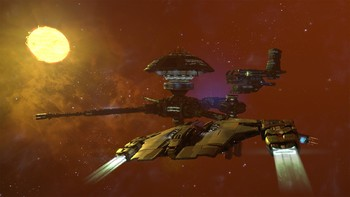 Screenshot10 - X4: Foundations Collector's Edition Content