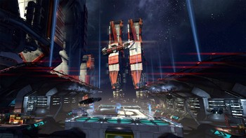 Screenshot9 - X4: Foundations Collector's Edition Content