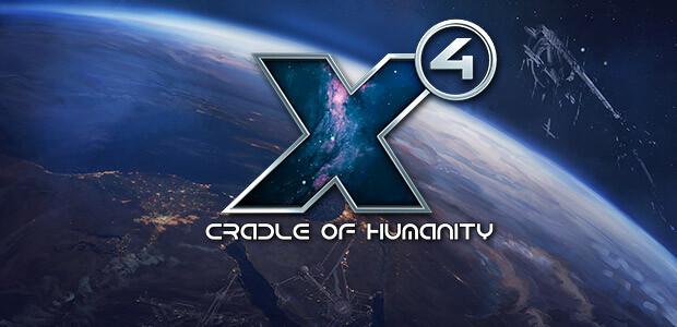 X4: Le berceau de l'humanité