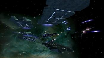 Screenshot1 - X: Beyond the Frontier