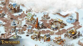 Screenshot8 - Townsmen - A Kingdom Rebuilt