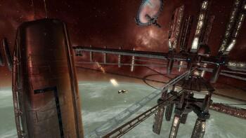 Screenshot1 - X3: Reunion