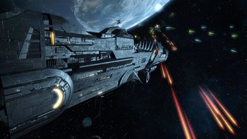 Screenshot2 - X3: Reunion