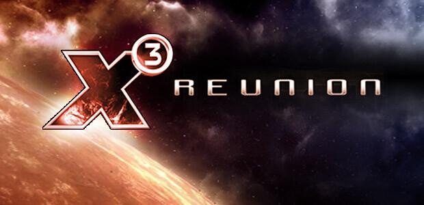 X3: Reunion - Cover / Packshot