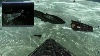 Screenshot10 - X3: Reunion