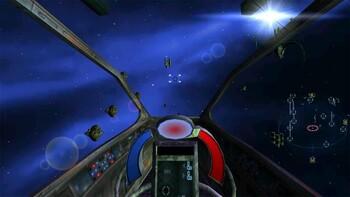 Screenshot3 - X: Tension
