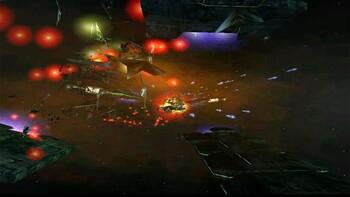 Screenshot6 - X: Tension