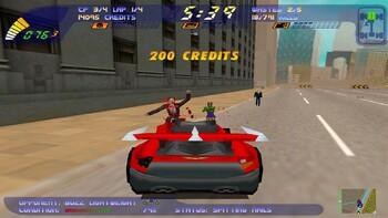 Screenshot6 - Carmageddon 2: Carpocalypse Now