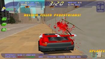 Screenshot8 - Carmageddon 2: Carpocalypse Now