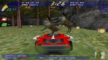 Screenshot9 - Carmageddon 2: Carpocalypse Now