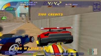 Screenshot7 - Carmageddon 2: Carpocalypse Now
