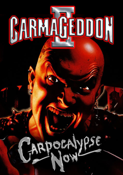 Carmageddon 2: Carpocalypse Now - Cover / Packshot