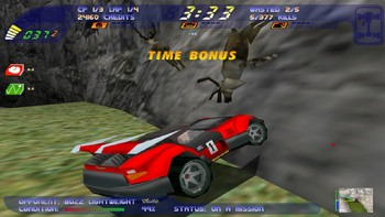 Screenshot2 - Carmageddon 2: Carpocalypse Now