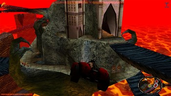 Screenshot1 - Carmageddon TDR 2000