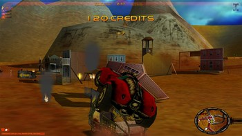 Screenshot2 - Carmageddon TDR 2000
