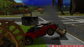 Screenshot4 - Carmageddon TDR 2000