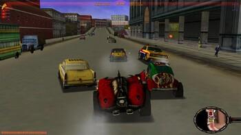 Screenshot5 - Carmageddon TDR 2000