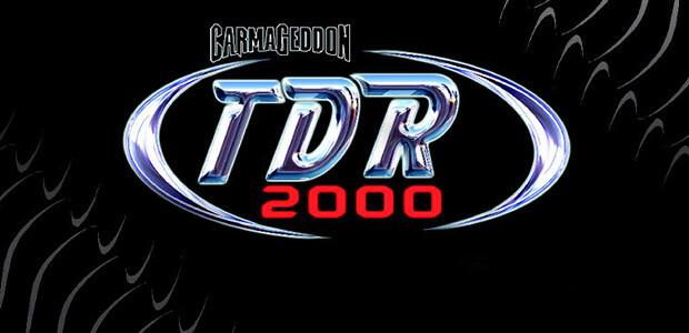 Carmageddon TDR 2000 - Cover / Packshot
