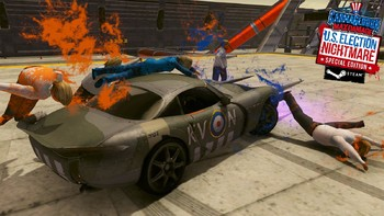 Screenshot2 - Carmageddon: Max Damage