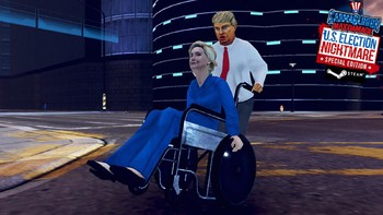Screenshot10 - Carmageddon: Max Damage