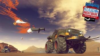 Screenshot4 - Carmageddon: Max Damage