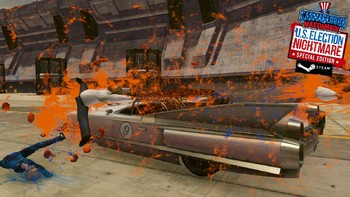 Screenshot5 - Carmageddon: Max Damage