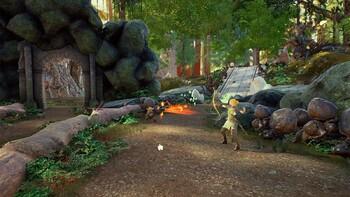 Screenshot2 - Eternity: The Last Unicorn