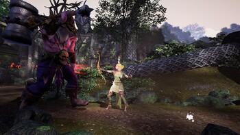 Screenshot4 - Eternity: The Last Unicorn