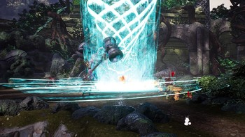 Screenshot5 - Eternity: The Last Unicorn