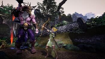 Screenshot7 - Eternity: The Last Unicorn
